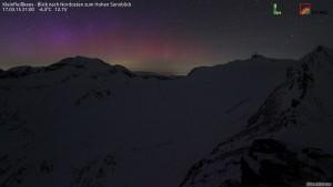 aurora-berge-österreich