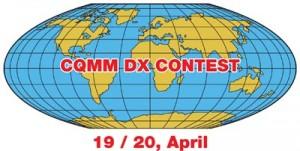 CWMM DX Contest