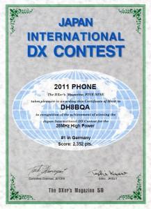 jidx2011ssb