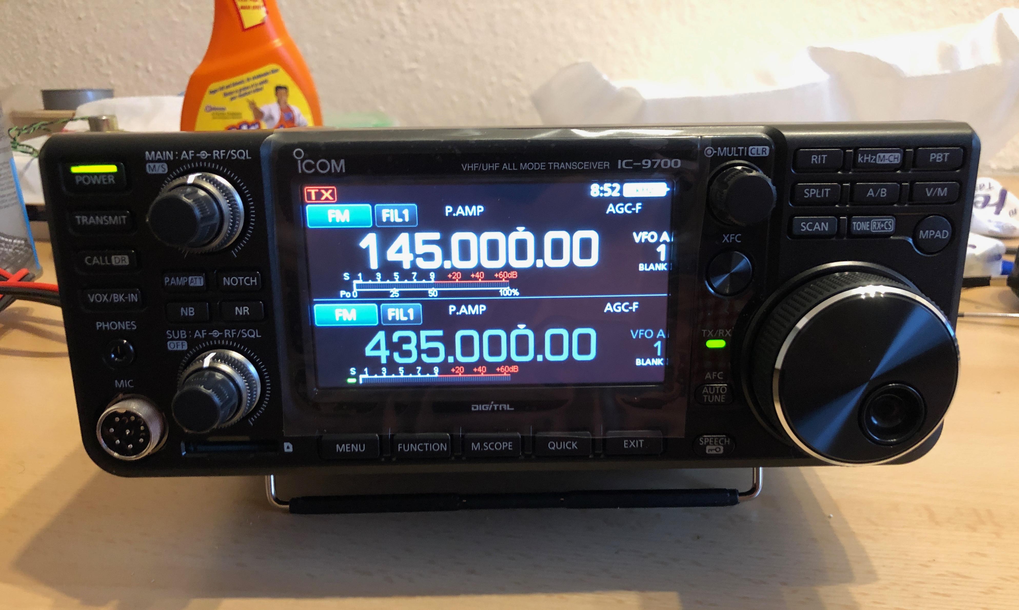 DH8BQA | Contest, DX & radio projects